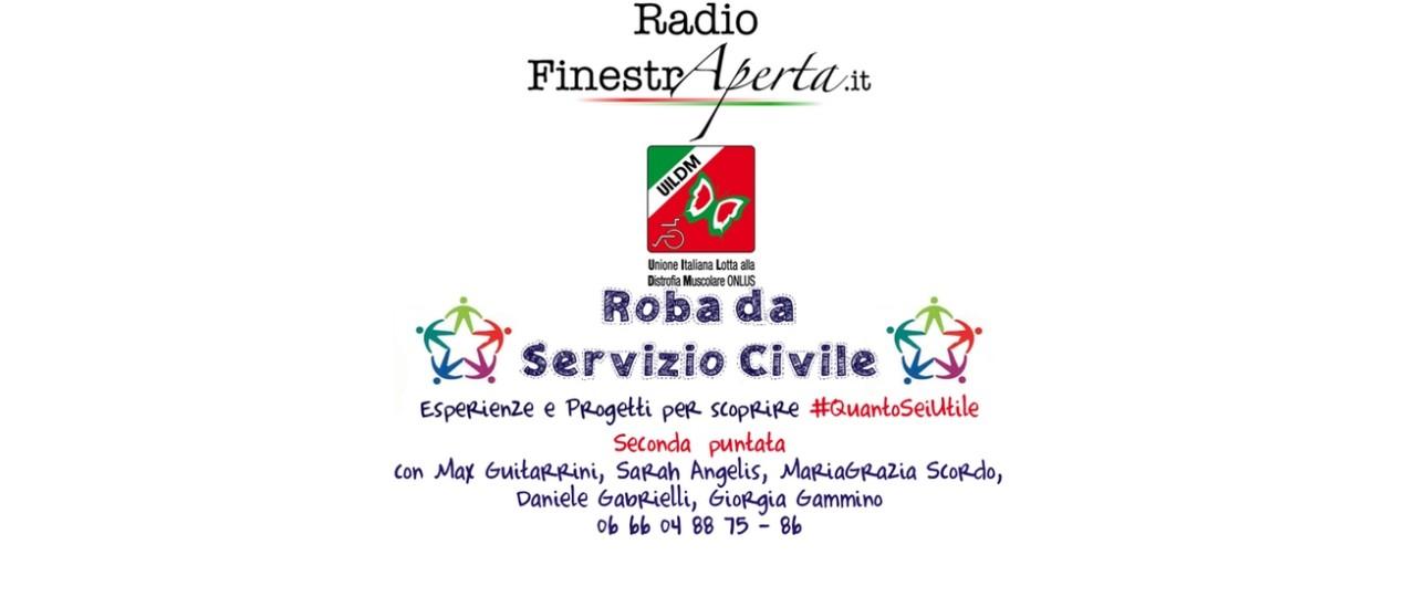 Copia di Roba da Servizio Civile21